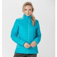Regatta Womens Icebound II Insulated Jacket, Blue