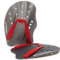 Speedo Tech Paddle - Red, Red