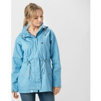 Lighthouse Women's Fran Jacket, Blue