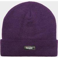 Peter Storm Unisex Thinsulate Beanie Hat, Purple