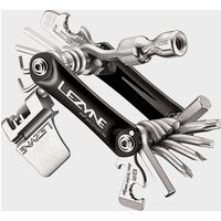 Lezyne Rap 15 CO2 Multi-tool, Black