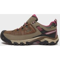 KEEN EUROPE TARGHEE III WP, Brown