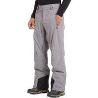 Columbia Mens Millennium Blur Ski Pants, Grey