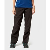 Craghoppers Womens Airedale Trousers, Black