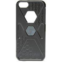 Rokform Iphone 5 Slim And Sleek Case - Black, Black