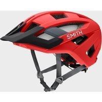 Smith Rover Helmet, Red