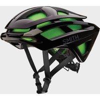 Smith Overtake Helmet, Black