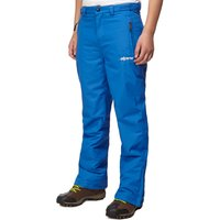 Alpine Boys Salopettes, Blue