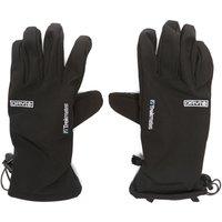 Trekmates Mens Robinson Gloves, Black