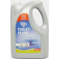 Blue Diamond Toilet Fluid 4L - N/A, N/A