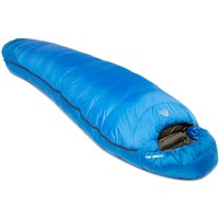 Mountain Equipment Classic 750 Sleeping Bag, Blue