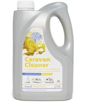 Blue Diamond Caravan Cleaner 2L - Yellow, Yellow