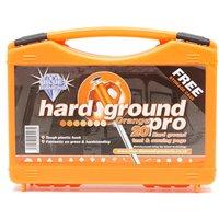 Blue Diamond Hard Ground Tent Pegs - A, A