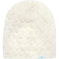 Alpine Womens Lily Beanie, White