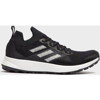 Adidas Women's Terrex Two Parley Shoes, Black