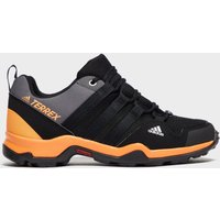 Adidas Kids Terrex AX2R Waterproof Shoes, Orange