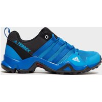 Adidas Kids Terrex AX2R Shoes, Blue