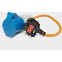 Maypole 230v UK Hook-Up Adaptor, LEAD/LEAD