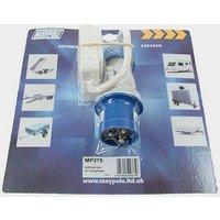 Maypole 230V UK Trailing Socket, SOCKET/SOCKET