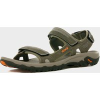 Teva Men's Hudson Sandal, Brown/BRN