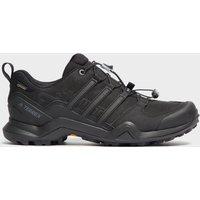 adidas Men's Terrex Swift R2 GORE-TEX Shoes, Black