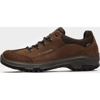 Scarpa Men's Cyrus GORE-TEX Walking Shoe, Brown