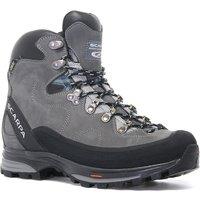 Scarpa Mens Kinesis Tech GORE-TEX Hiking Boot, Grey