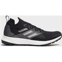 Adidas Men's Terrex Two Parley Shoes, Black