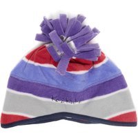 Kozi Kidz Girls Microfleece Hat, Multi
