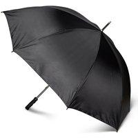 Susino Basic Golf Umbrella, Black