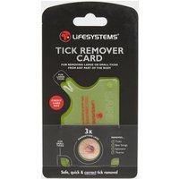 Lifesystems Tick Remover, Multi Coloured