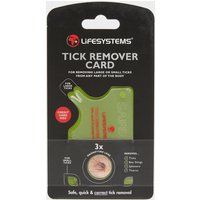 Lifesystems Tick Remover - Multi, Multi