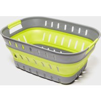 Outwell Collapsible Basket - Green, Green