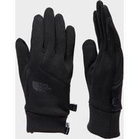 The North Face Men's Etip Gloves, Black