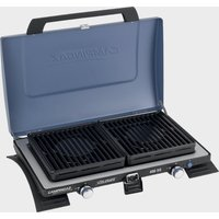 Campingaz 400 Series Stove and Grill - Blue, Blue
