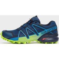 Salomon Men's Speedcross 4 CS GORE-TEX Trail Running Shoes