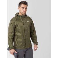 Peter Storm Mens Packable Jacket, Khaki