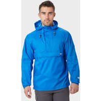 Peter Storm Mens Packable Cagoule, Blue