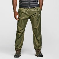 Peter Storm Mens Packable Pants, Khaki