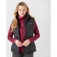 Berghaus Easdale Down Insulated Vest, Black