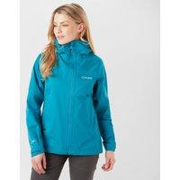 Berghaus Fellmaster Gore-tex Jacket, Turquoise