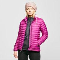 Marmot Women's Solus Featherless Jacket, PPL/PPL