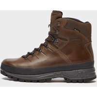 Meindl Mens Bhutan MFS GORE-TEX Walking Boot, Brown