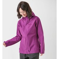 Marmot Women's Minimalist GORE-TEX Paclight Jacket, PPL/PPL