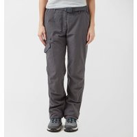Brasher Women's Grisedale Thermal Trousers, Grey