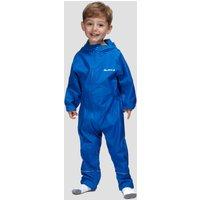 Peter Storm Kids Waterproof Suit - Blue, Blue