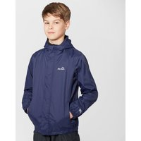 Peter Storm Kids' Unisex Packable Waterproof Jacket, Navy