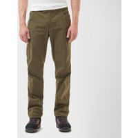 Berghaus Men's Ortler Pants, Green