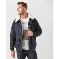 Craghoppers Men's Augustus Jacket, Navy