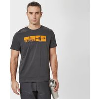 The North Face Mens View T-Shirt, Grey